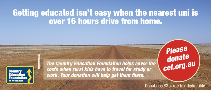 CEF - Xmas Appeal - OutbackRoadNewsletter Banner[728x310]