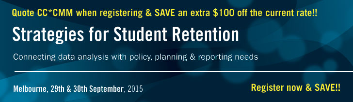 Criterion Student-Retention