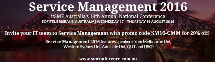 CMM SM Conference Banner ad